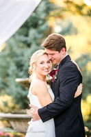 Sawyer & Shelby's Dewberry Farm Wedding